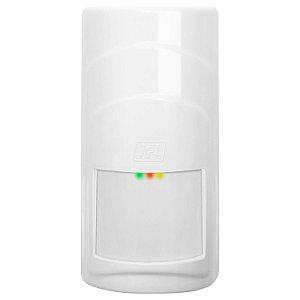 Sensor De Alarme Infravermelho Dual Tec 550 Microondas Jfl