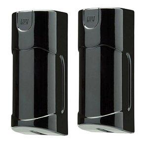 Sensor Infravermelho Ativo Duplo Feixe 150m Ira 360 Jfl