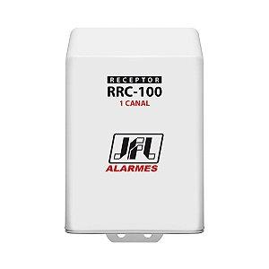 Receptor Programável Multifuncional 1 Canal Rrc 100 Da Jfl