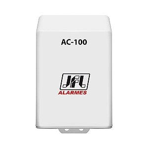Receptor Multifuncional Programável 1 Canal Ac 100 Jfl