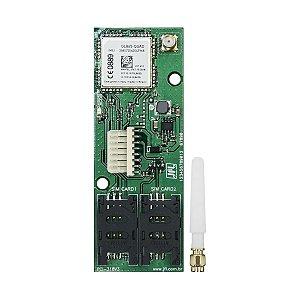 Módulo Comunicação para centrais active MGP-04 GPRS JFL