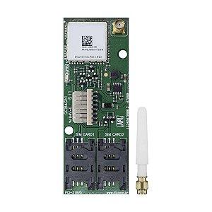 Módulo GPRS MGP-04 3G Comunicação de Centrais Monitoráveis