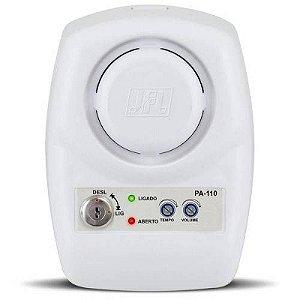 Sensor De Porta Aberta Com sirene acoplada Pa 110 Jfl