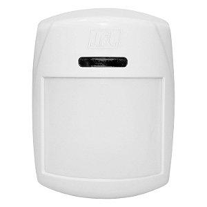 Sensor Para Alarme Infravermelho Ds-410 Pet Com Fio Jfl