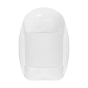 Sensor Alarme Infravermelho Com fio Alarme Idx-1001 Jfl