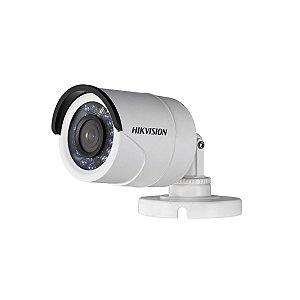Camera Hikvision Bullet Full Hd 1080p Lente 2,8mm 4.0 Ip66