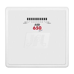 Central De Alarme Asd 650 Sinal Com Discadora Jfl
