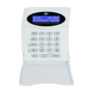 Teclado Sem Fio Central Alarme Active 32 Duo Tec-400 Duo Jfl