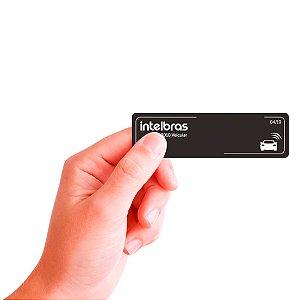 Etiqueta Acionamento Veicular RFID 900MHz Intelbras TH 3010