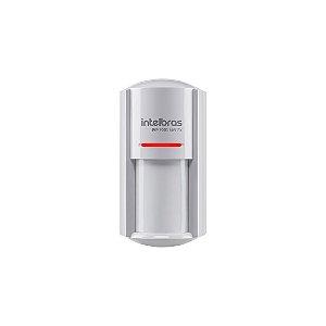 Sensor Para Alarme Infravermelho Ivp 7001 Mw EX Intelbras