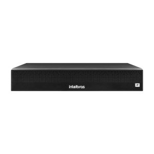 Gravador Digital Nvr Ip Nvd 1304 4 Canais Ip Intelbras