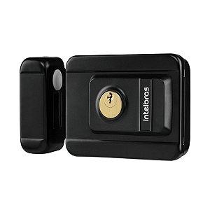 Fechadura Eletrônica Leitor de Tag RFID Intelbras FX 3000 MF