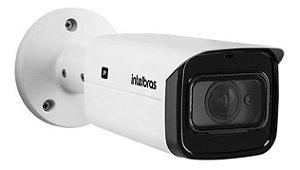 Câmera Bullet Intelbras IP Full HD VIP 3240 Z 1080p IR 40m
