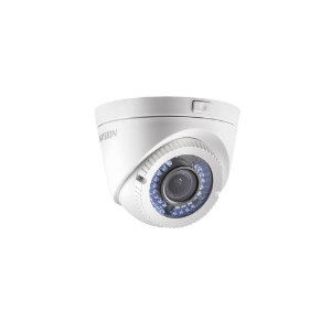 Câmera Dome Hikvision DS-2CE56C0T-VFIR3F 720P 4.0 1mp 2,8mm
