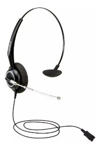 Headset Ths 55 Qd Intelbras Telemarketing Call Center