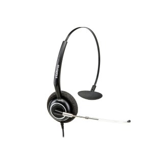 Headset Ths 55 usb Intelbras Telemarketing Call Center