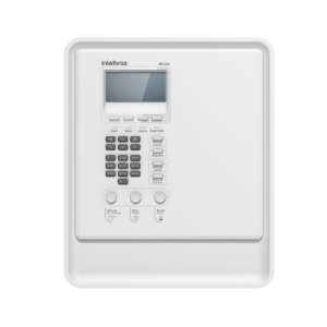 Repetidora central de alarme de incêndio CIE RP520 Intelbras
