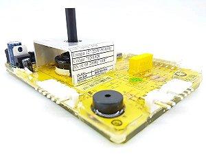 Placa de Potência Lavadora LT12F Electrolux - 70201326