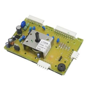 Placa Eletrônica Potência Lavadora Electrolux Ltd09 70202657 Bivolt