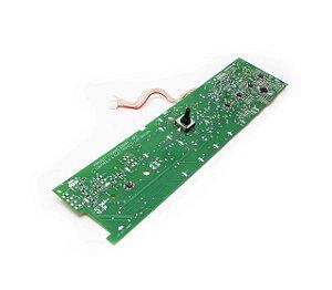 Placa Interface lavadora Brastemp Bwl11 Original - W10356413