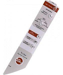 Painel Decorativo compativel emicol - Brastemp Clean 10kg