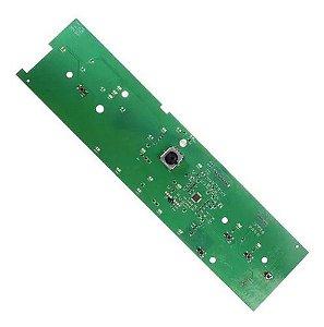 Placa Interface Bivolt Brastemp Bwl09 - Emicol compatível ( W10308925 W10356418 W10540663)