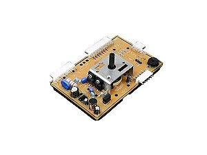 Placa Bivolt Compatível com Lavadora Electrolux LT11F  Emicol (70201675)