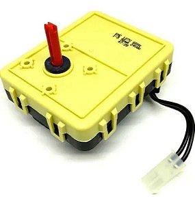 Chave Seletora Compatível Electrolux 127v 21701810000