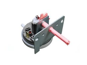 Pressostato 4 Níveis Lavadora Electrolux Ltc12 64500234