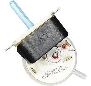 Pressostato 4 Níveis Emicol Compatível Lavadora Electrolux 64786941