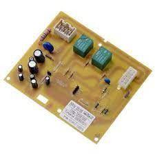 Controle Eletrônico Refrigerador Brastemp Consul BRM35/36/41 CRM33/34/35 - Emicol (326059370 / 326059371)
