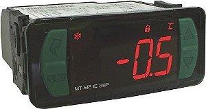 Controlador Temperatura Versão 13 110/220V MT512E 2HP