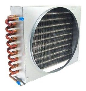 Condensador 1/4 Com Coifa