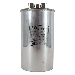 Capacitor Duplo 40+5MDF 380V
