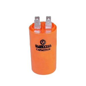 Capacitor Permanente 10UF 250V + - 5%