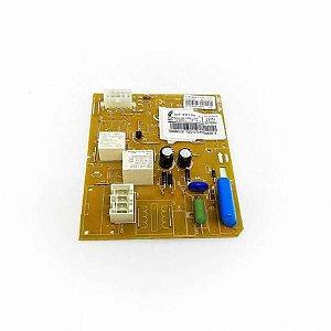 CONTROLE ELETRONICO BRASTEMP ORIGINAL 127V 326063197