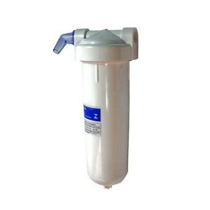 Filtro Aquaplus 230 Branco 1/2