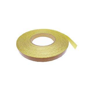Fita Teflon 15mm Com Adesivo rolo 30M