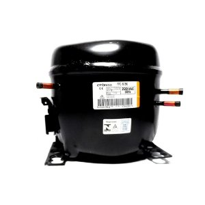 Compressor Embraco Blends 1/5+ HP 220V 60HZ FFC 60BK