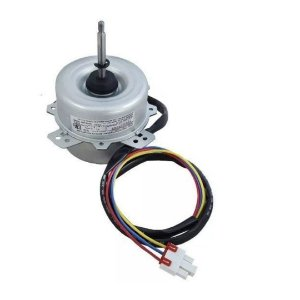 Motor Ventilador Universal Condensadora 09/12 Split 220V