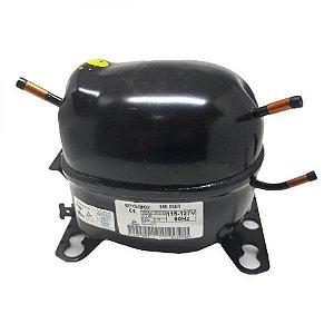 Compressor Embraco 1/6 HP EMI55ER Blends 110V