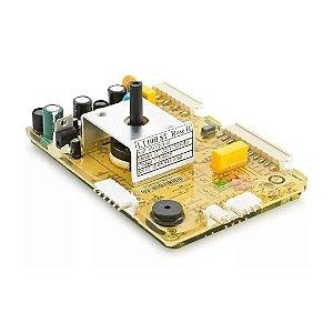 Placa de Potência Electrolux  Lavadora LT10B 70203415 Bivolt