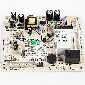 PLACA DE POTENCIA ELECTROLUX DF80 BIVOLT 70202437