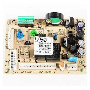 PLACA POTENCIA ELECTROLUX DF49A 64500437