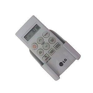 Controle Remoto Ar Condicionado Lg AKB78875901 Original
