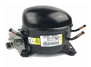 Compressor Embraco 1/6 R600 220V/60HZ EMU60CLP