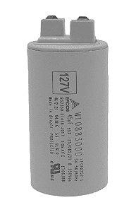 Brastemp Capacitor 45uf para Máquina de Lavar W10883000