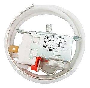 Termostato Geladeira Brastemp Consul CRC  Rc14001-2 Original W1107299