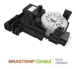 Atuador de Freio Brastemp 110V para Máquina de Lavar