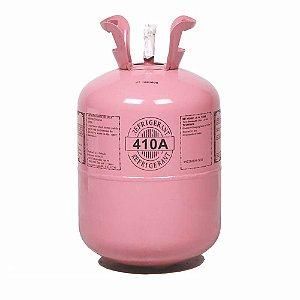 Gás Refrigerante R410a - Botija de 11,34kg